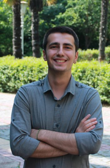 Alperen Bayrakdar