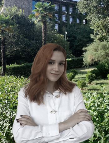 Ayşenur Fırat